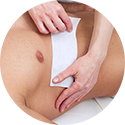 NailGarden Chest Waxing